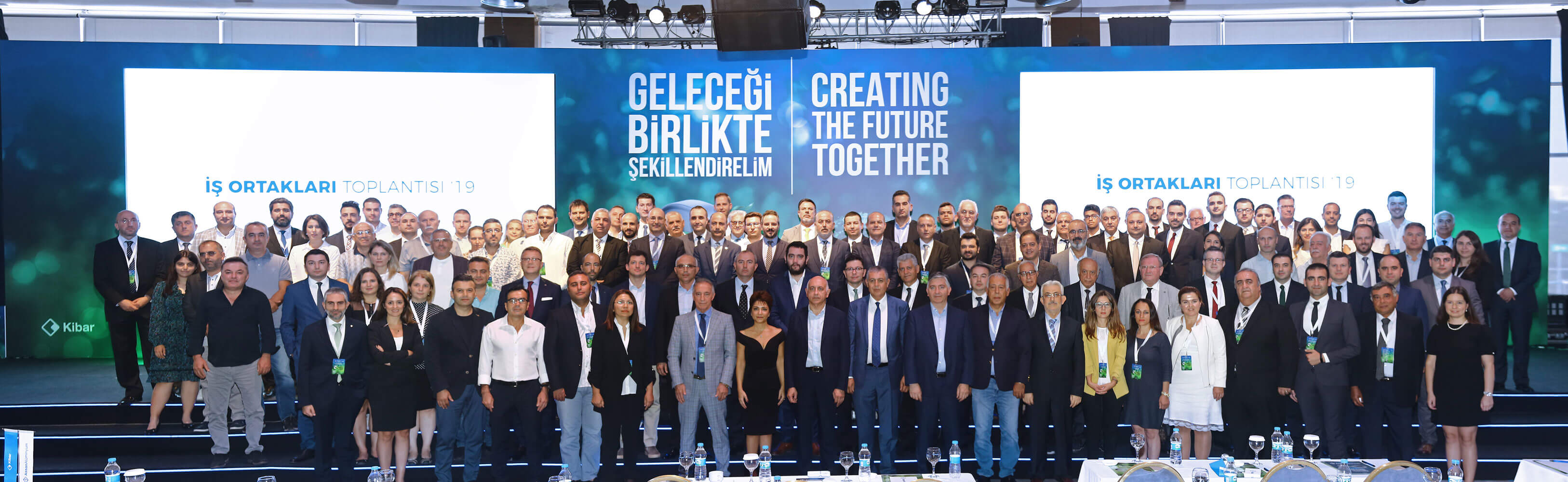 2019 Assan Alüminyum Business Partners Meeting 1