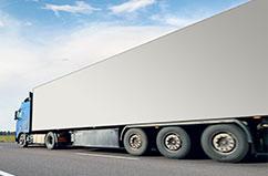 Truck Chassis Assan Aluminyum