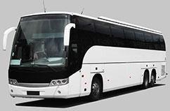 Bus Body Assan Aluminyum